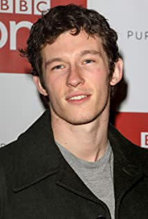 Callum Turner Picture