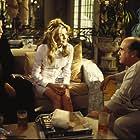 John Travolta, Danny DeVito, and Rene Russo in Get Shorty (1995)