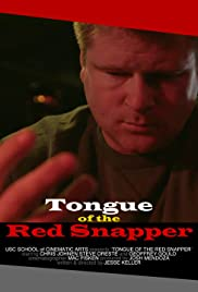 Tongue of the Red Snapper Poster