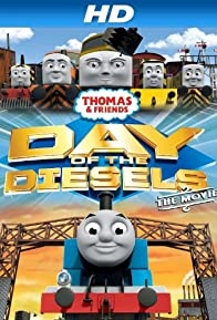 Primary photo for Thomas & Friends: Day of the Diesels