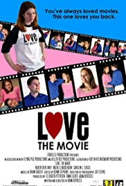 Love: The Movie Poster