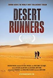 Desert Runners (2013) 1080p