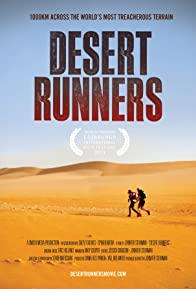 Primary photo for Desert Runners