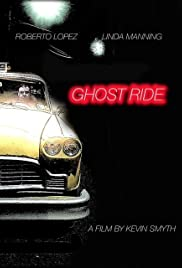 Ghost Ride Poster
