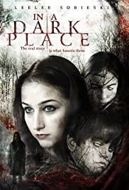 In a Dark Place Poster