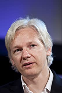 Julian Assange Picture