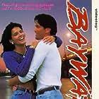 Eddie Cibrian and Angie Harmon in Baywatch Nights (1995)