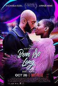 Arinzé Kene and Michaela Coel in Been So Long (2018)