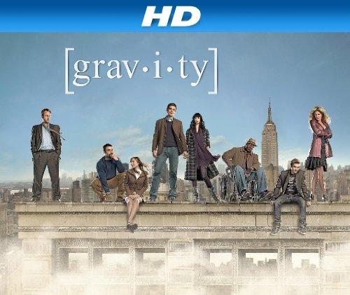 دانلود زیرنویس فارسی سریال Gravity