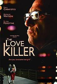 The Love Killer Poster