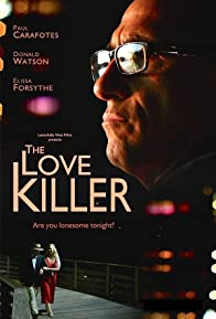 Primary photo for The Love Killer