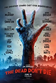 Play or Watch Movies for free The Dead Don't Die (2019)