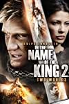 Contest: Win In the Name of the King 2: Two Worlds DVD