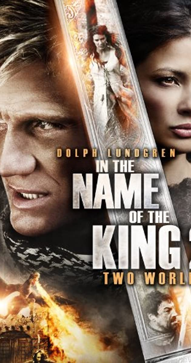 In The Name Of The King Two Worlds 2011 Imdb