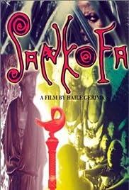 Sankofa Poster