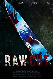 Raw Cut Poster