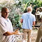 Sanaa Lathan, Simon Baker, and Donald Faison in Something New (2006)