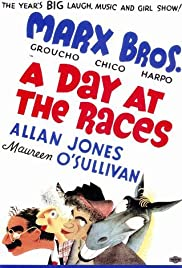 A Day at the Races (1937) 1080p