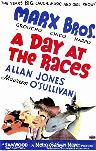 Watch online movie A Day at the Races [1280x720p]