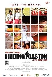 Buscando a Gastón Poster