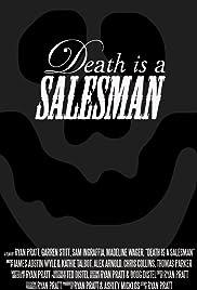 Death Is a Salesman Poster