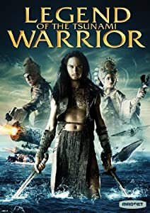 The Tsunami Warrior download