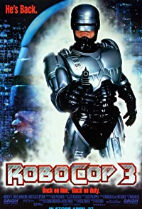 Primary photo for RoboCop 3
