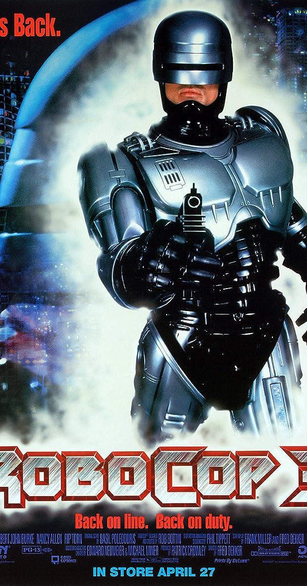 robocop 3 1993 imdb