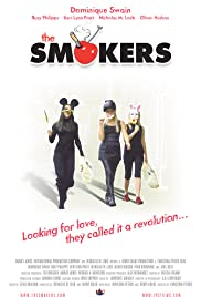 The Smokers Poster