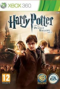 Primary photo for Harry Potter and the Deathly Hallows: Part II