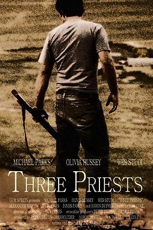 Western Three Priests Movie