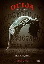 Ouija: Ursprung des Bu00f6sen