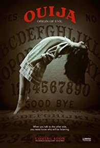 Primary photo for Ouija: Origin of Evil