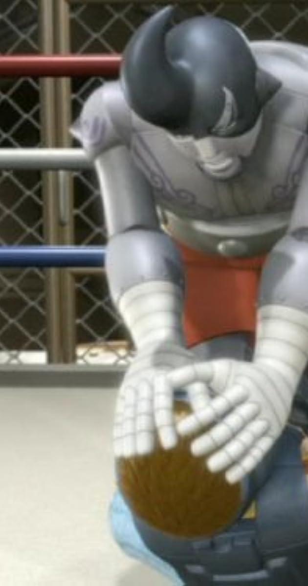 u0026quot eon kid u0026quot  the grand wrestling tournament  tv episode 2007