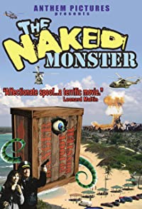 Primary photo for The Naked Monster