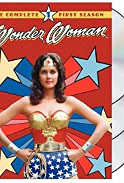 The New Original Wonder Woman Poster