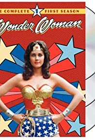 Primary photo for The New Original Wonder Woman