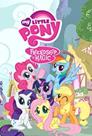 Những chú ngựa Pony Phần 9 - My Little Pony Friendship is Magic SS9
