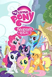 Primary photo for My Little Pony: Friendship Is Magic