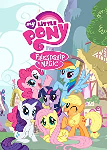 Absolutely free full movie downloads My Little Pony: Friendship Is Magic [720p]