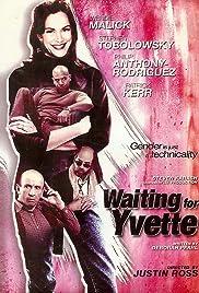 Waiting for Yvette Poster