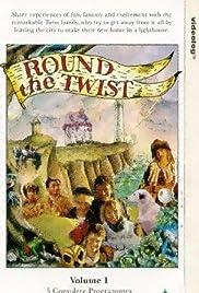 Round the Twist Poster