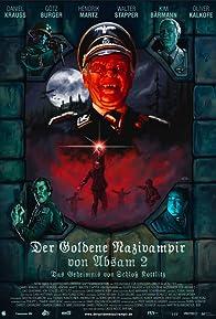 Primary photo for The Golden Nazi Vampire of Absam: Part II - The Secret of Kottlitz Castle