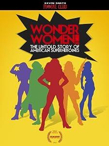 Best movies Wonder Women! The Untold Story of American Superheroines by [1280x768]