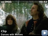 dances with wolves 1990 imdb