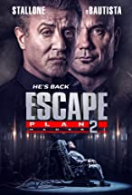 Primary image for Escape Plan II
