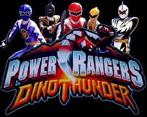 Where to stream Power Rangers DinoThunder