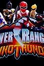Power Rangers DinoThunder (2004) Poster
