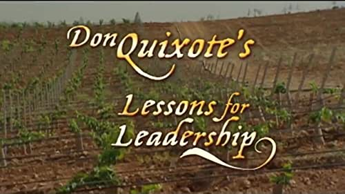 Passion and Discipline answers the paradoxical question:  How can Cervantes' Don Quixote, who failed at all he attempted to accomplish, be a source of inspiration for modern leaders?  The answer is found in Quixote's imagination, commitment, and joy.