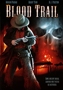 Good movie downloading sites Blood Trail by [WEBRip]